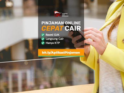 Tanpa Ribet Aplikasi Pinjaman Online Tercepat Aplikasi Uang