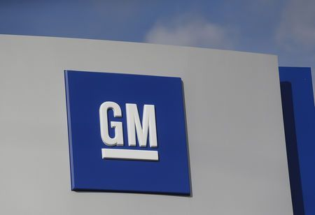 Trump Says Gm Shift To Electric Vehicles Is Not Going To Work