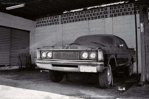 flickr Ford Landau. #recent #follow...