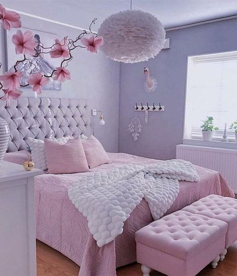 33 Gorgeous Bedroom Design Ideas For Teenagers