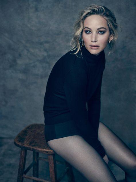 Jennifer Lawrence reveals her dream dinner date is Scott Disick