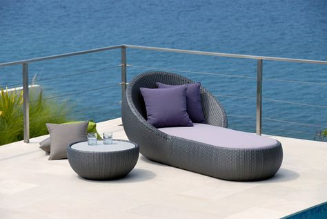 212 best exterior furniture chaises images on pinterest chairs chaise lounges and outdoor furniture