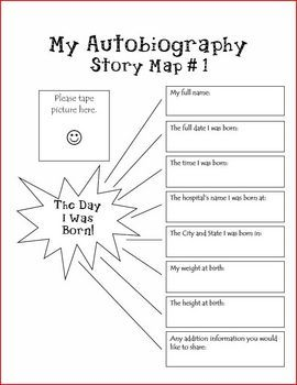 Roy mehta / taxi / getty images graphic org. Autobiography Unit Autobiography Writing Teaching Writing Autobiographies For Kids