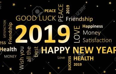 Happy New Year Quotes 2019 4