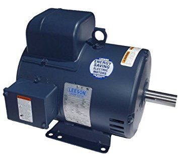 Pin On Air Compressor Motors