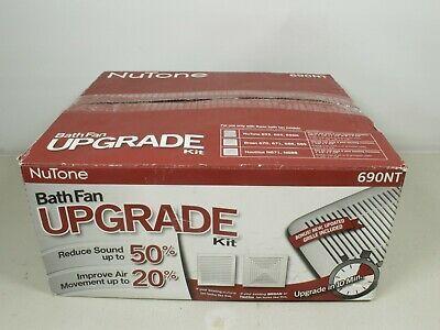 Sponsored Ebay Nutone 690nt Broan Economy Upgrade Fan Kit Broan Duct Work Ventilation Fans