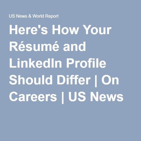40 Best LinkedIn Images On Pinterest Career, Job Search And Hunting   Find  Resumes On  Linkedin Resumes Search
