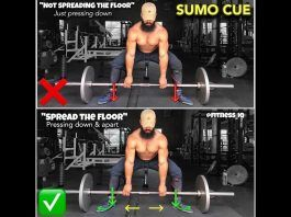 How To Sumo Deadlift Easy Ab Workout Abs Workout Effective Ab Workouts