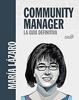 Novembre 2019 María Lázaro Community Manager 681 3 Xarxes Libro De Sociales Socialismo Marketing Digital