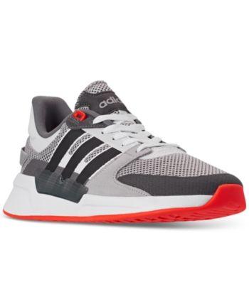 adidas Men's Run 90S Running Sneakers