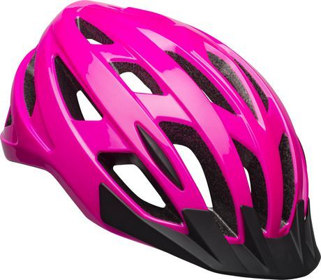 Movelo Child Bike Helmet Pink Pink 52cm In 2020 Bike Helmet