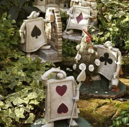 41 Ideas Garden Quotes Alice In Wonderland Quotes Garden Alice