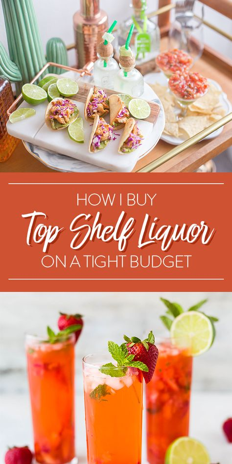 This genius trick just saved me a ton of money on my favorite drinks.