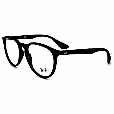 Ebay Sponsored Ray Ban Brillengestelle 7046 5364 Gummiised Schwarz Klar Oculos De Grau Masculino Oculos Estilosos Tendencias De Oculos