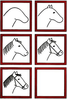 horse drawing lesson drawing lesson inspiration pinterest horse drawings drawing lessons and drawings