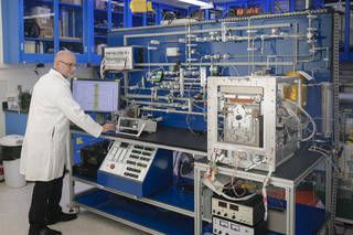 What Is Nasa S Heat Melt Compactor Space Systems Career