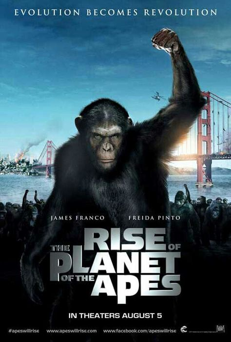 Image result for TRis of Planet Apes