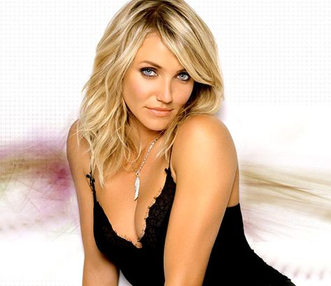 cameron diaz the other woman | Cameron Diaz sizzles at 'The Other