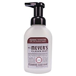 Mrs Meyer S Clean Day Foaming Hand Soap 10 Oz Lavender Scent