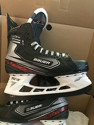 Advertisement Ebay New Bauer Vapor Ltx Pro Plus 2019 Sr Hockey Skates 6 6 5 7 7 5 8 8 5 9 9 5 10 Skates For Sale Hockey Roller Hockey Skates