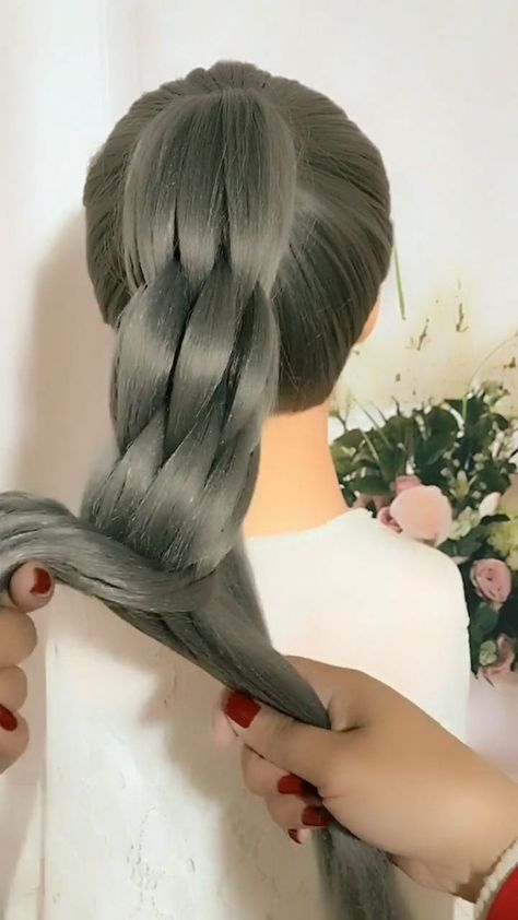 Elegant Hairstyles For Medium Hair | How To Do Hair | Easy Formal Hair 20190830 - #20190830 #elegant #formal #hairstyles #medium - #HairstyleElegant