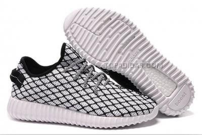 Only$117.00 ADIDAS YEEZY BOOST 350 GRAY STRIPES