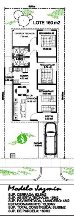 Barriadas En La Chorrera Proyectos De Casa Jardines Y Casas