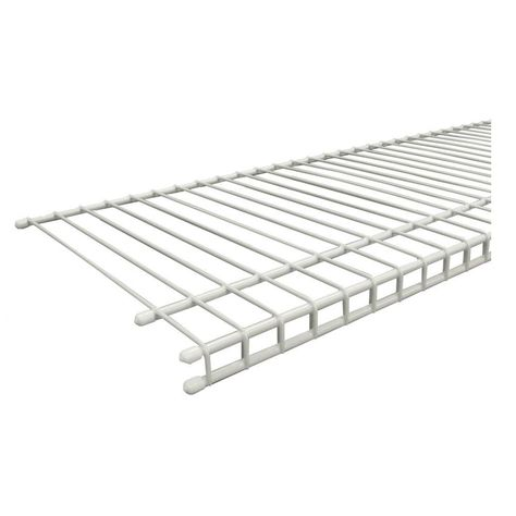 Pin On Wire Shelving