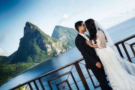 71 best Our Wedding locations in St Lucia images on Pinterest