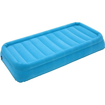 Aircloud Kids 2 Way Air Pump Inflatable Air Bed Walmart Com Air Bed Air Pump Air Mattress