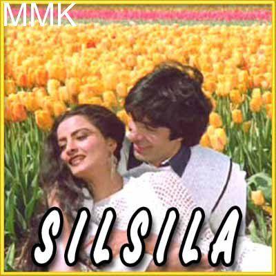 Rang Barse Silsila Karaoke Songs Karaoke Songs