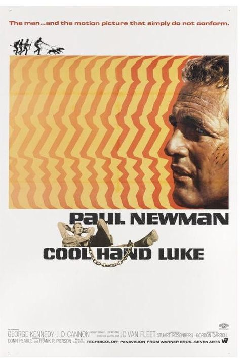 Cool Hand Luke - 25