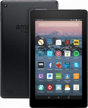 Sell My Amazon Kindle fire 7 inch 7th Gen 8GB Used | Compare