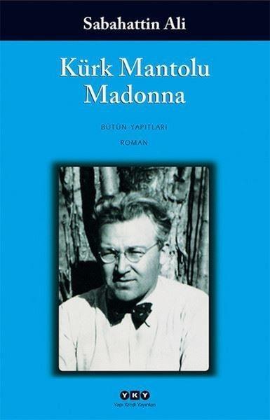 Beyda Nin Kitapligi Sabahattin Ali Kurk Mantolu Madonna Kitap Alin Kitap Listeleri Kitap Onerileri Klasik Kitaplar