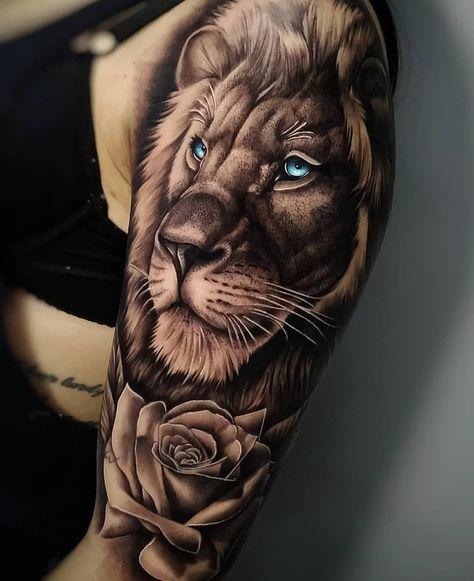 #tattoo #tattoos #tattooideas #art by Artista IG: #tattoo #realistic #ink #inkedup #inked #tattoos #blackand the_art_of_tattooing
