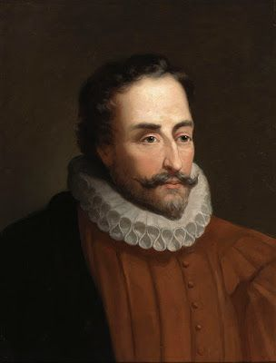 Miguel De Cervantes Saavedra Biografia In 2020 Don Quixote