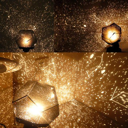 Night Romatic Cosmos Star Sky Galaxy Master Projector Starry Night Light Gift UK in Home, Furniture & DIY, Lighting, Night Lights Sky Lamp, Lamp Light, Cosmos, Celestial, Starry Night Light, Star Master, Star Constellations, Ideas Hogar, Projector Lamp