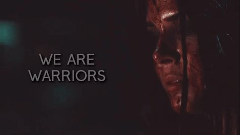 The 100 - We Are Warriors (+S7) [Requested Video]