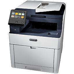 Xerox 26reg 3b Workcentre 6515 2fdn Color Laser All In One Printer