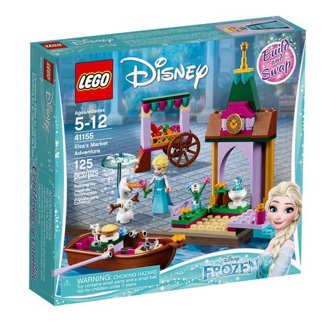 Rapunzel/'s Castle Bedroom Building Set 41156 NEW NIB LEGO Disney
