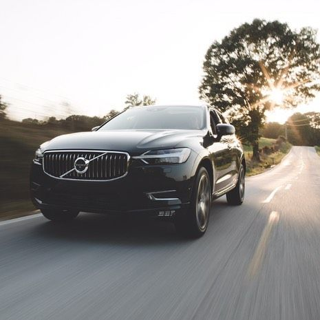 From Volvocars The Xc60 Like All Good Scandinavian Design Projects Understated Confidence With An Exterior Defined By Unclutter Volvo Cars Volvo Cars Usa