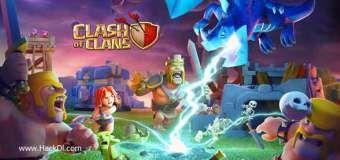 Clash Of Clans Hack 10 322 4 Mod Unlimited Gems Apk Clash Of