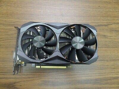 Sponsored Zotac Geforce Gtx 1070 Ti Mini 8gb Graphics Card 3313 In 2020 Graphic Card 8gb Video Card