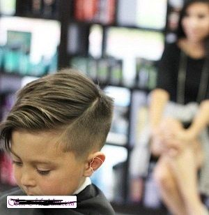 Kinderfrisuren Fur Jungs Frisur Jungs 2018 49