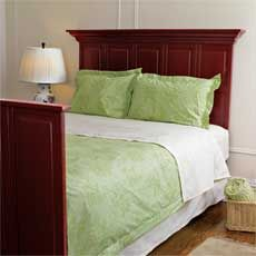 How To Build A Headboard And Footboard From Bifold Doors | Doors, Living  Spaces And Bedrooms