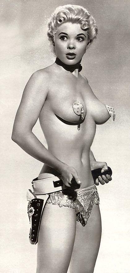 Burlesque erotic dancers vintage