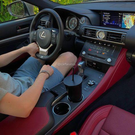 Lexus Interior Lexus Rx 350 Sport Lexus Lexus Interior