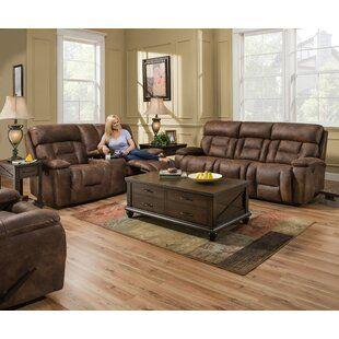 Canora Grey Brockway 4 Piece Living Room Set Wayfair Rustic Living Room Living Room Sets Furniture 3 Piece Living Room Set