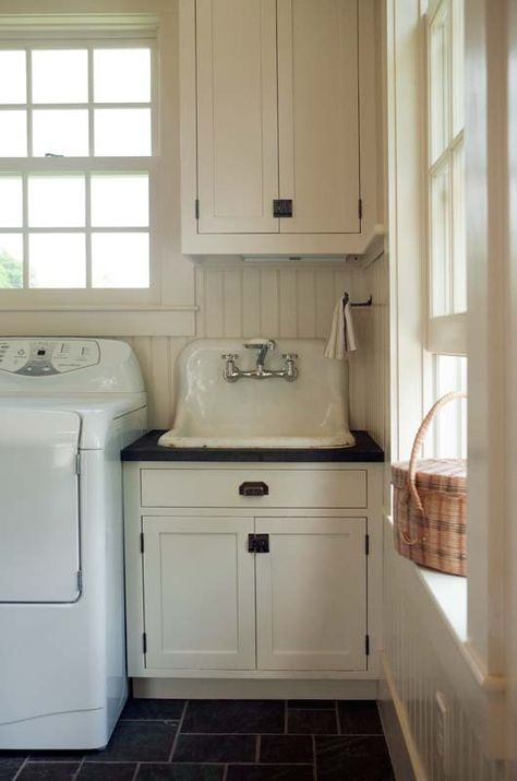 Favorite Things Friday Laundry Room Sink Farmhouse