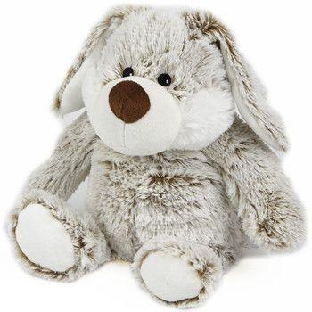 Cozy Plush Bunny Heatable Cuddly Toy